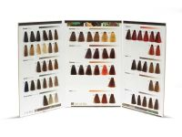 Wella Color Charm Swatch Book Offer | Murderthestout