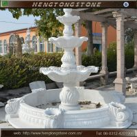 List Manufacturers of Outdoor Stone Fountains For Sale ...