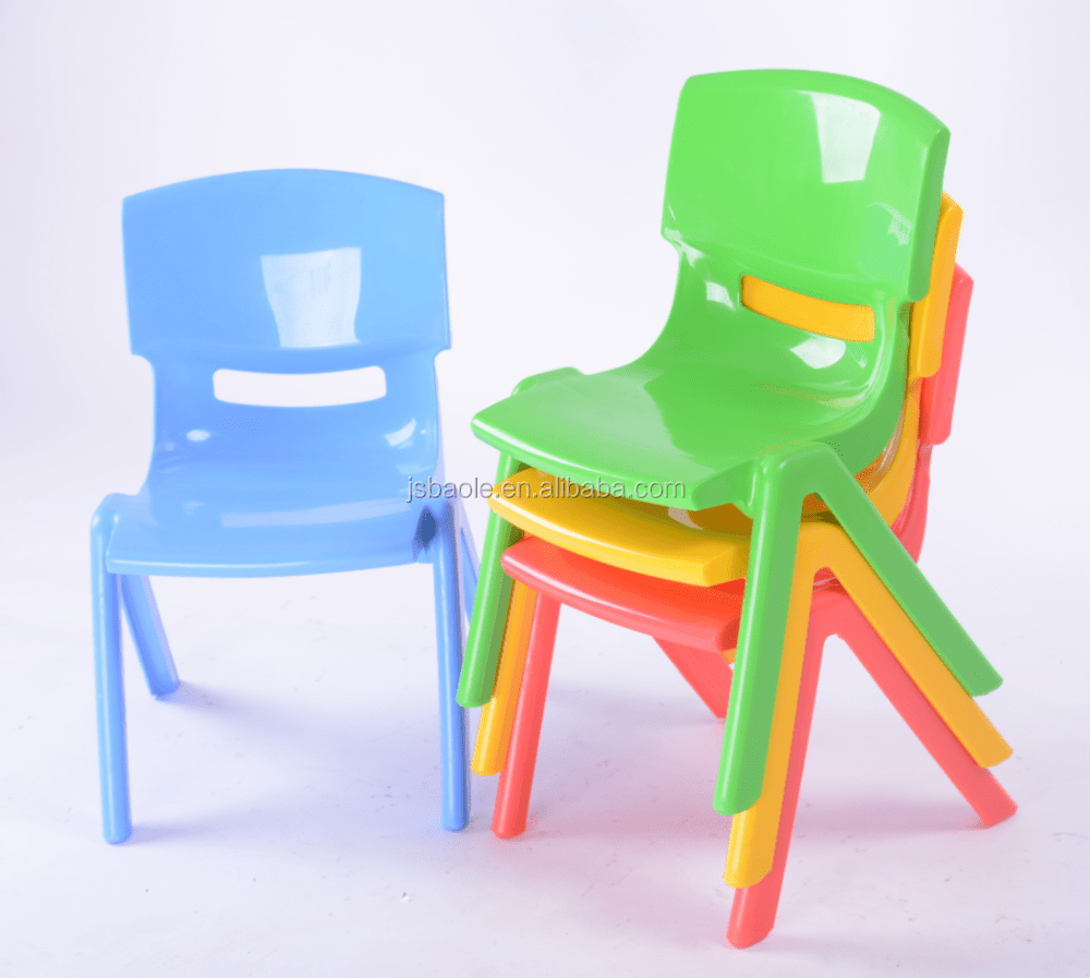 Baole Brand Wholesale Colorful Chairs On Sale