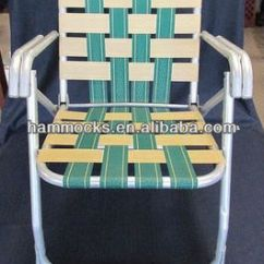 Webbing For Aluminum Folding Chairs Stretch Wedding Chair Covers Strap Web Weave Lawn - Buy ...