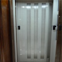 List Manufacturers of Plastic Sliding Door, Buy Plastic ...