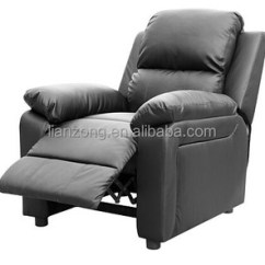 Push Back Chair Donati Office Manual Reclining Lz8071