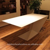 New Design Artificial Stone Top 10 Office Furniture ...