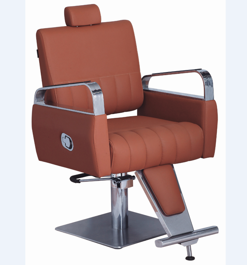 all purpose salon chairs reclining chair covers manufacturers in delhi hair back styling barber with footrest