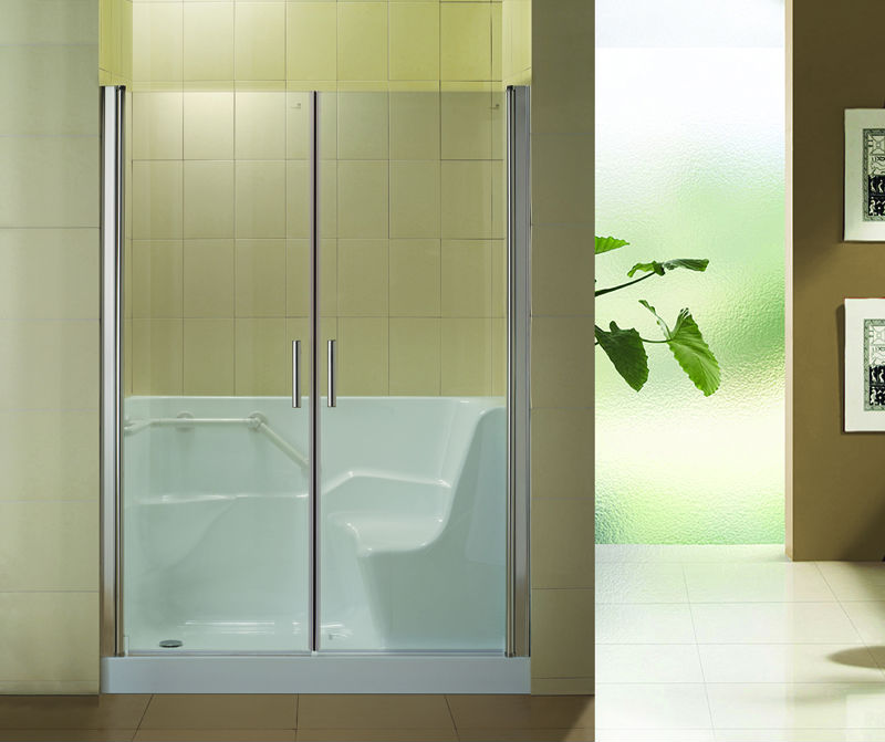 Walk Tub And Shower