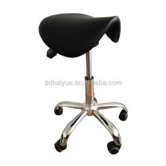 Posture Study Chair Transport Parts Ergonomic For Students Saddle Stool Office School Use