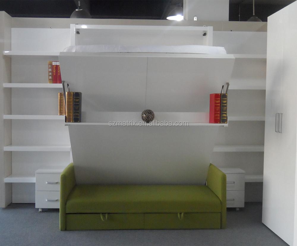Space Saving FurnitureSpace Saving Wall Bed With Sofa  Buy Space Saving FurnitureSpace Saving