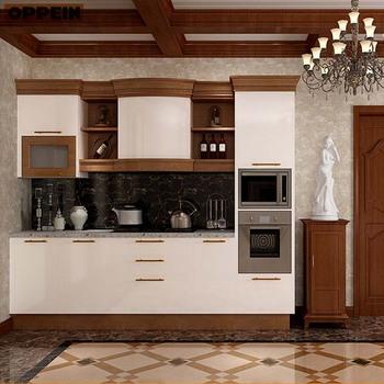 kitchen cabinets rta hutch cabinet 加纳项目双色漆实木厨柜设计 buy 厨房设计 实木厨房设计 漆厨房设计