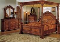 Bisini Luxury Furniture,Antique Bedroom Furniture King