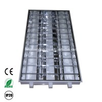 T8 Led Tube Grille Lamp Or T8 Fluorcescent Light Grill ...
