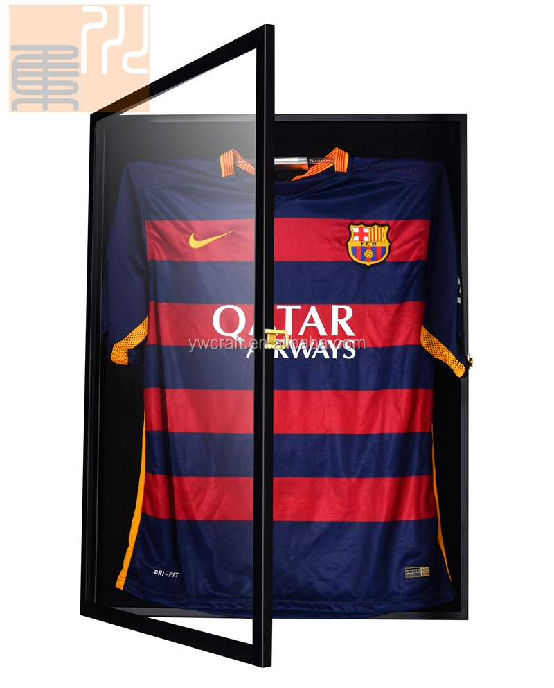 Pouf Soggiorno Amazon Basketball Football Hockey Jersey Frame Display Case Shadow Box View Jersey Display Case Pj Product Details From Yiwu Panjun Craft Co Ltd On