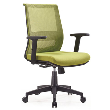revolving chair rate babygo high rotating adjustable lift confer room office mesh