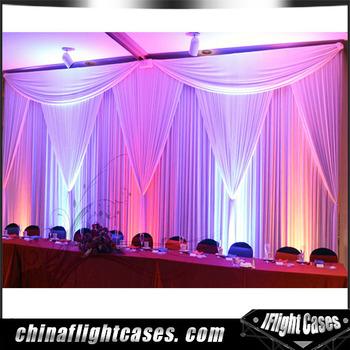 rk wedding stage backdrop