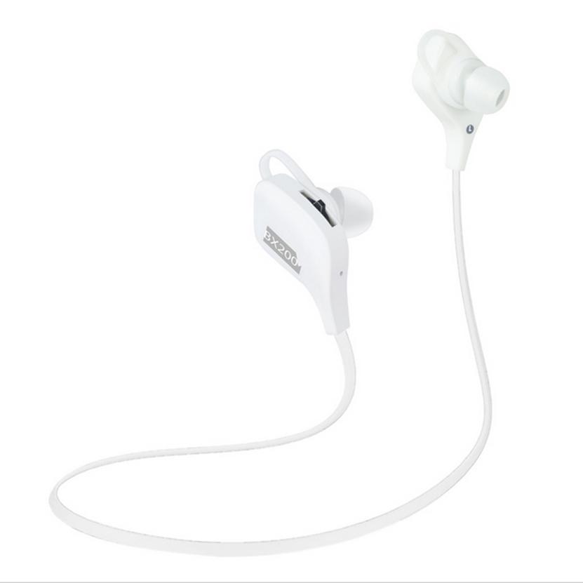 Original Plextone Bx200 Wireless Bluetooth Earphone Hifi