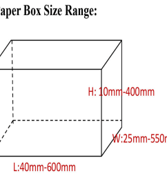 packaging company product box custom size [ 1000 x 914 Pixel ]