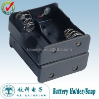 4xC Battery Holder (TBH-C-4E), View C Battery Holder, TECO ...