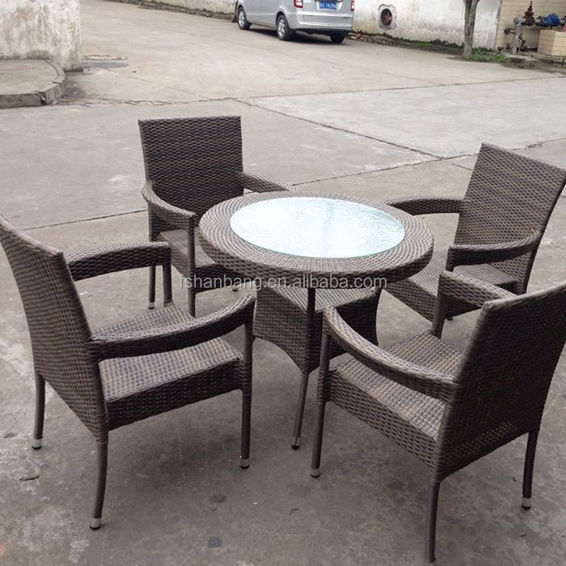 metal outdoor table and chairs australia american office chair mimosa furniture 5 piece resin wicker set