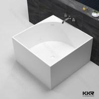Design White Matt Small Bathtub For Malaysia - Buy Small ...