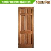 Great Value Simple Modern Painted Best Modern Wood Door ...