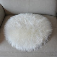 Faux Fur Chair Cover Ergonomic Geelong Suppliers And Manufacturers At Alibaba Com