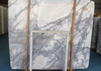 White Ice Onyx Marble Material,Natural Stone White Marble
