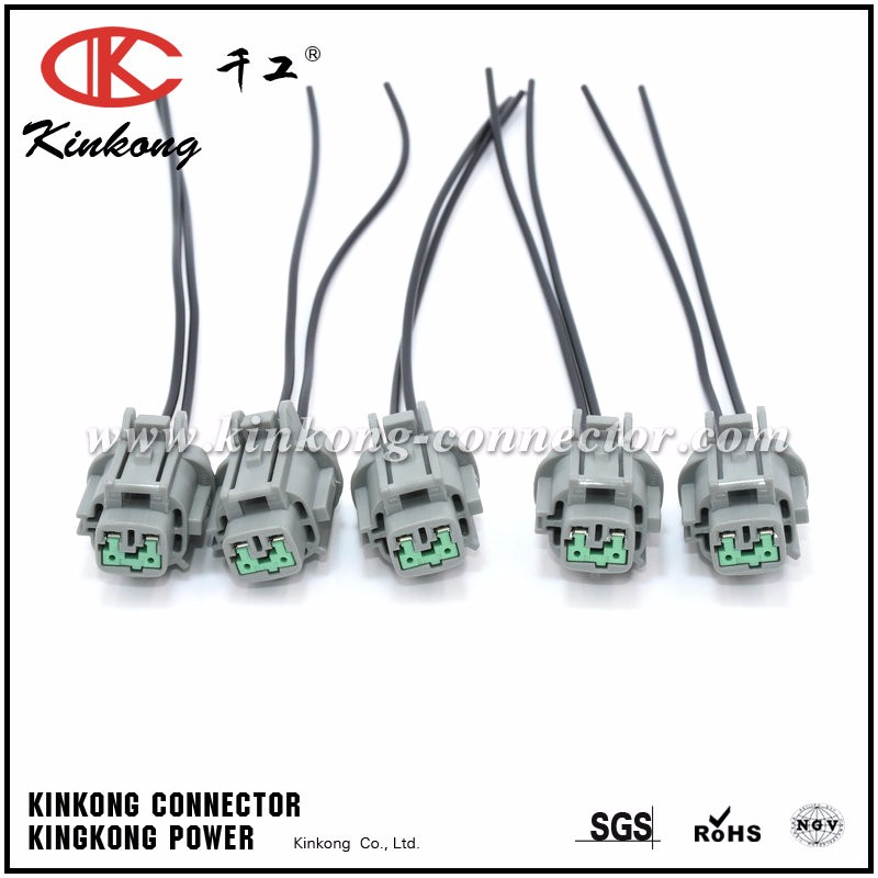 Electrical Kinkong Waterproof Automotive Connector Wire