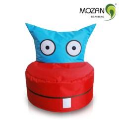 Mini Bean Bag Chair Foam For Chairs Funny Beanbag Game Kids Unfilled