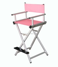 Portable Lightweight Aluminum Director Chair,Cheap Folding