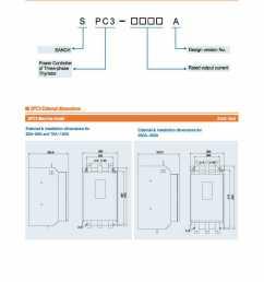 sanch spc3 energe saving full digital 380v 50a 3 phase ac thyristor scr power regulator [ 1000 x 1357 Pixel ]