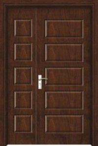 Wooden Double Panel Doors Design - Buy Main Door Designs ...