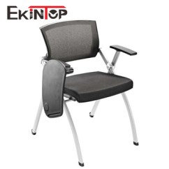 Ergonomic Folding Chair Baby Clips Onto Table Modern Stainless Steel Office Stackable Plastic With Wheels
