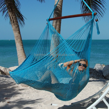 hanging chair rope computer desk and combo cotton swing hammock buy