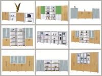 Office Cabinet Designs - [peenmedia.com]