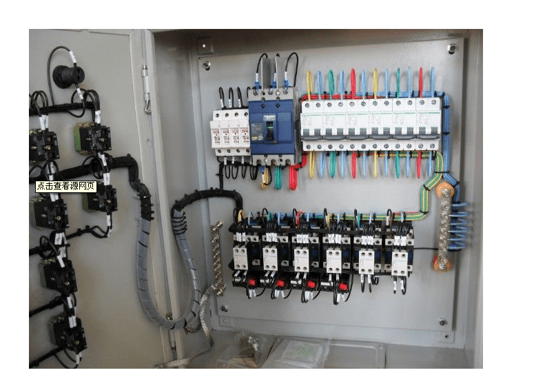 Diagram Of Wiring 3 Phase Distribution Board Download Wiring Of The