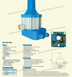 hot sales adjusting water pump pressure switch [ 1000 x 1492 Pixel ]