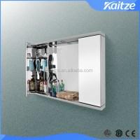 Illuminate Bathroom Cabinet Door Hinges,Led Mirror Cabinet ...