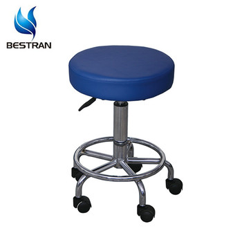 revolving chair for doctor a affair bt ds008 dental stainless steel operating stool medical