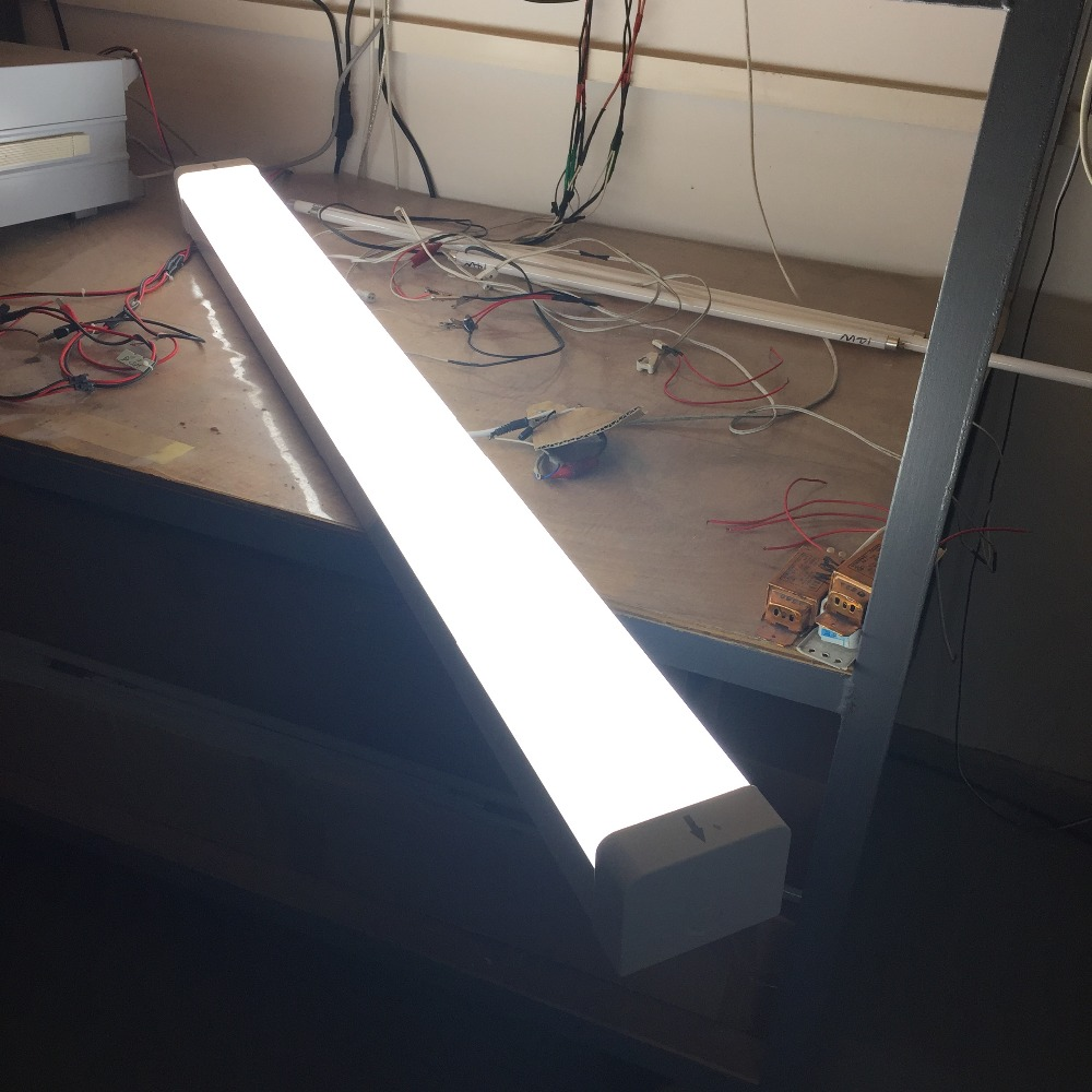 Junction Box Mounted Led Lights