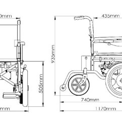 Wheel Chair Dimensions Ikea Covers Discontinued Shjr306 Foldable Electric Wheelchair View Shs