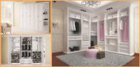 Modern Wardrobe Designs With Dressing Table | www.pixshark ...