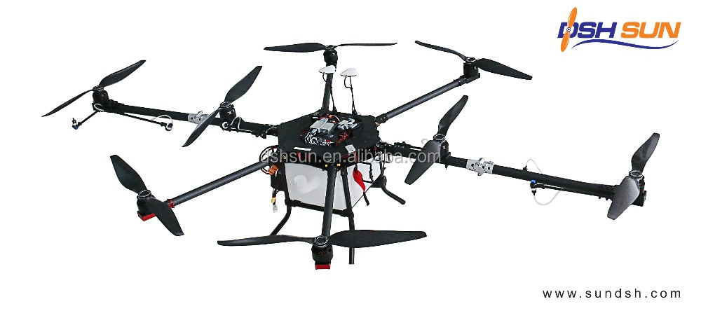 Solar Panel Drone For Long Flying Time Long Control Reduis