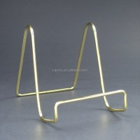 Wire Easel Display Stand Plate Holders - Buy Wire Easel ...