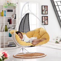 Hanging Chair Swing Chair Hanging Pod Chair - Buy Outdoor ...