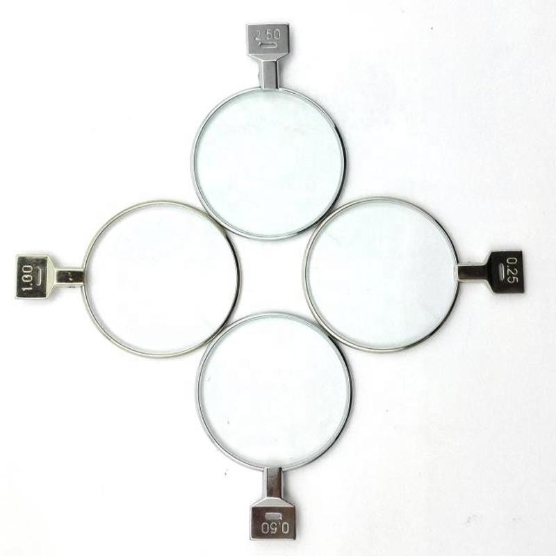 Professional Optical Equipment Trial Lens Set Optometry