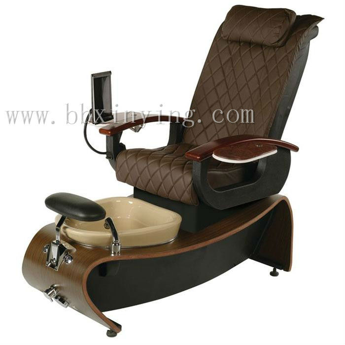 2016 Newest Pedicure Spa Chair  Foot Spa Chair  Used