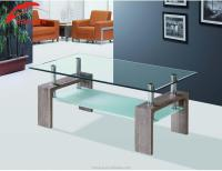 Glass Center Table Design For Living Room