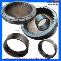Gear Wheel Parts Small And Large Ring Gears - Buy Ring ...