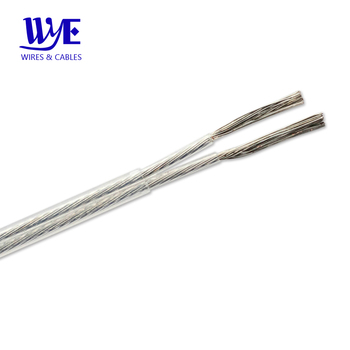 Twisted Pair Fep 2*awg24 Heat Resistant High Temperature
