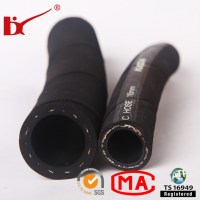 High Pressure fire-resistant hydraulic flexible hose, View ...