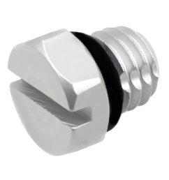 get quotations ifjf billet aluminum air bleeder screw replacement for gm 2001 2017 duramax diesel fuel filter [ 1000 x 1000 Pixel ]
